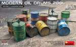 1-35-Modern-Oil-Drums-200-l-12-pcs-