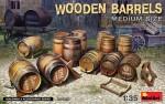 1-35-Wooden-Barrels-Medium-Size-12-pcs-