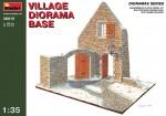 1-35-Village-diorama-base