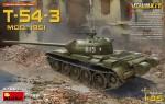 1-35-T-54-3-Soviet-tank-model-1951-Interior-kit