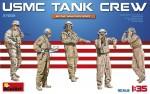 1-35-USMC-Tank-Crew-5-fig-