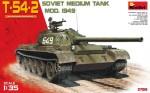 1-35-T-54-2-Soviet-tank-model-1949