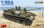 1-35-T-55A-tank-early-prod-model-1965-Interior-kit