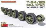 1-35-T-34-85-Sea-Star-wheels-set