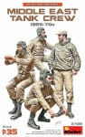 1-35-Middle-East-Tank-Crew-1960-70s-4-fig-