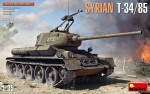 1-35-Syrian-T-34-85-4x-camo