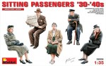 1-35-SITTING-PASSENGERS-30s-40s-PREORDER