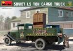 1-35-Soviet-15-t-cargo-truck