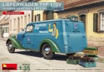 1-35-Lieferwagen-Typ-170V-German-Beer-Delivery-Car