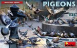 1-35-Pigeons-36-pcs-Holuby