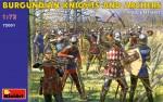 1-72-BURGUNDIAN-KNIGHTS-AND