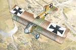 1-72-Albatros-D-II