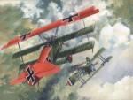 1-72-Fokker-Dr-I