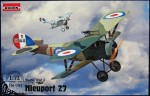 1-72-Nieuport-27-French-WWI-Fighter