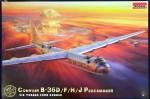1-144-Convair-B-36D-F-H-J-Peacemaker-4x-camo
