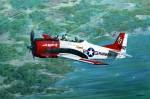 1-48-North-American-T-28B-Trojan