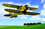 1-48-Beechcraft-D17S-Staggerwing