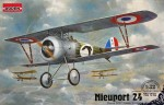 1-32-Nieuport-24-French-single-fighter