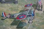 1-32-SPAD-XIII-c1-French-WWI-Fighter-4x-camo