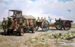 1-72-FWD-Model-B-3-ton-and-BL-8-inch-howitzer-Mk-VI