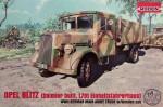 1-72-Opel-Blitz-Daimler-L701-Einheitsfahrerhaus