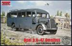 1-72-Opel-Blitz-Omnibus-model-W39-Ludewig-Essen