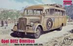 1-72-Opel-Blitz-Omnibus-model-W-39-Ludewig-late