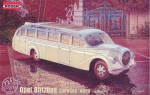 1-72-Opel-Blitzbus-Ludewig-Aero-1937