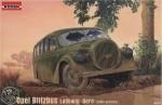 1-72-Opel-Blitzbus-Ludewig-Aero-WWII-service