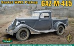1-48-WWII-Soviet-pick-up-GAZ-M-415