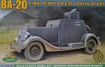 1-48-BA-20-light-armored-car-early-prod-