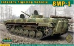 1-72-BMP-1-Soviet-infantry-fighting-vehicle-with-rubber-tracks
