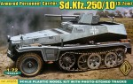 RARE-1-72-Sd-Kfz-250-10