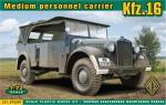 1-72-Kfz-16-medium-personnel-carrier