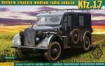 1-72-Kfz-17-uniform-chassis-medium-radio-vehicle