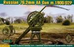 1-72-Russian-76-2mm-AA-gun-model-1900-02