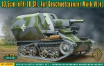 1-72-105cm-leFH-16-Sfl-Auf-Geschuetzpaner-Mark-VI-e