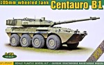 1-72-B1-Centauro-AFV-early