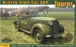 1-72-British-Staff-car-8hp-Tourer