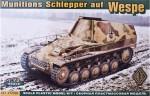 1-72-Munitions-Schlepper-auf-Wespe