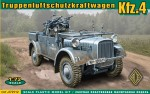 1-72-Kfz-4-WWII-German-AA-motor-vehicle