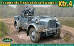 1-72-Kfz-4-WWII-German-AA-motor-vehicle