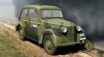 1-72-Forlite-British-staff-car-8HP