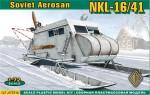 1-72-Soviet-armored-aerosan-NKL-16-41