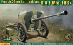 1-72-S-A-I-Mle-1937-French-25mm-anti-tank-gun