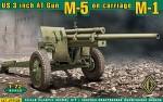 1-72-U-S-3inch-anti-tank-gun-M-5-on-carriage-M-1