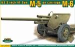 1-72-American-3-inch-anti-tank-gun-on-the-carriage-M6
