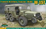 1-72-W-15T-French-WWII-6x6-artillery-tractor