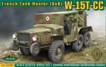 1-72-W-15T-CC-French-tank-hunter-6x6