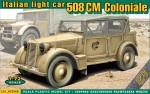 1-72-508-CM-Coloniale-Italian-light-car